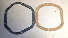 Jeep Willys M38 M38A1 M170, A782 929875 Axle Cover Gasket Set, G503