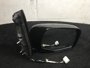 Honda Odyssey Right Mirror OEM Part# Fits 2012-2013-2014