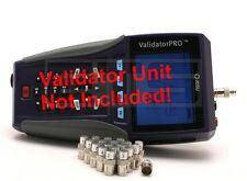 Test-Um JDSU Validator NT1150 NT1155 TP311 Coax Remote Identifier Mapper ID 1-20