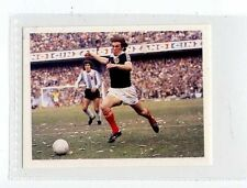 (Jw189-100) Panini,Football All-Time Greats,Kenny Dalglish Scotland,1990#58