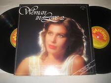Woman in Love 2   Vinyl 2 LP Sampler