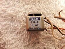 OTARI 2 TRACK ERASE HEAD