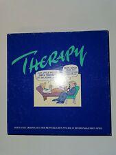 THERAPY ERSTE AUFLAGE VON 1988   MB SPIELE