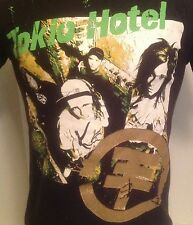 TOKIO HOTEL Tshirt - Mens M (No Tag) - Pop - Rock - Alternative