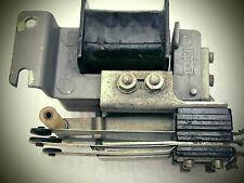 Londex Ltd. Relay WWII use in aircraft + aerodrom Relais 48VDC elektromechanisch