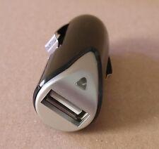 Vivanco USB Chargeur de voiture Allume-cigare Adaptateur 5v/1000ma portable Tablet