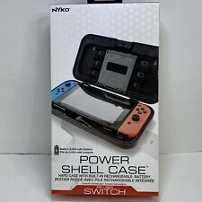 Nyko Power Shell Case for Nintendo Switch Missing Cable