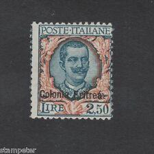 1925 Eritrea SG 129 MLH