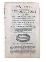 Journées de Juillet 1791 Saint Hilaire Fontaine Nièvre Dax Révolution Française