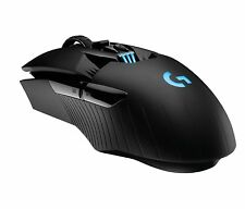 Logitech G903 Wireless Gaming Mouse with Powerplay Wireless Charging