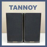 ✔️ TANNOY Speakers