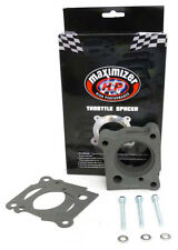 Maximizer Throttle Body Spacer 01-10 Chrysler PT Cruiser Non-Turbo