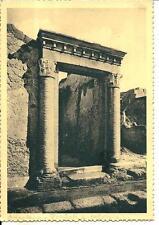 cm 254 1952 ERCOLANO (Napoli) Portale a colonne - Ed.Berretta Terni
