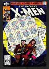 X-Men #141 FN+ 6.5 Days of Future Past! Marvel Comics
