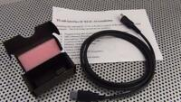 Kenwood IC10 Chipset & Interface Cable - TS440 / R5000 USB Interface Cable