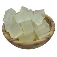 Aloe Vera Glycerin Soap Base Melt and Pour SFIC Soap