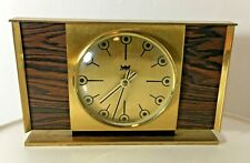 Vintage Smiths Astral Ballyn Mantel or Wall Clock