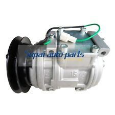 New A/C Compressor 10PA15C 88320-35540 For Toyota Hilux Pick up / Land Cruiser