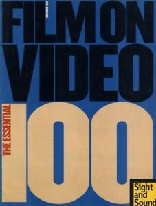 FILMS ON VIDEO 2ND EDITION MAGAZINE NOVEMBER 1995