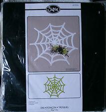 """Sizzix Bigz Pro Die - """"Spiderweb"""" ~ #657334 ~ *NEW"""