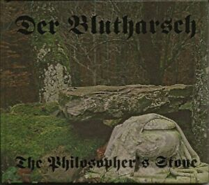 DER BLUTHARSCH – THE PHILOSOPHERS STONE CD   DERNIERE VOLONTE Death in June