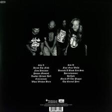 ABSCESS - HORRORHAMMER   VINYL LP NEW+