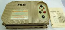 TB Woods Ultracon SCR J-750S Drive Control