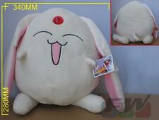 Tsubasa Reservoir Chronicle White Mokona Plush Doll 12 Inches USA SELLER!!! FAST