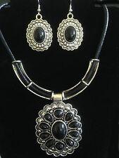 Necklace Earring Hippie Ethnic Boho Festival Tribal Bohemian R1004