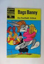 Cartone animato classico N. 28 BAGS BANNY IMBUSTATO & geboardet z.2