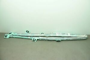 MERCEDES-BENZ GLC X253 Left Side Roof Curtain SRS OEM A2538603700