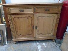 meuble ancien, buffet ancien, dresse, armoire, commode, meuble chêne