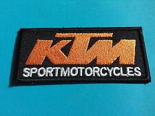 New Motorcycle Sew/iron On Patch Sports/racing/biker/jacket/team/speed/TT/road