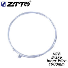 MTB Bike Steel Inner Brake Cable Touring Galvanized Wire Line Bicycle Cycling