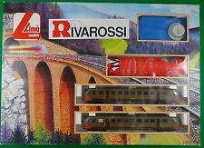 Rivarossi 810558a FS FNM-m520.01/m520.02 Breda nuevo embalaje original Rare