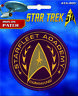 Star Trek Starfleet Academy Command Logo Iron-On Patch Ata-Boy 10151