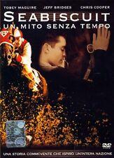 Buena vista DVD Seabiscuit - un Mito senza tempo