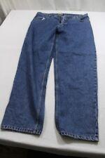 J8707 Peace River  Jeans W48 L32 Blau  Sehr gut