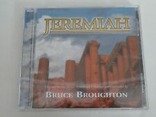 JEREMIAH/SOUNDTRACK/BRUCE BROUGHTON(INTRADA CD 4006) CD ALBUM NEU