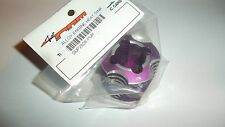 GPM SUP2808 culasse .15 violette  KYOSHO SUPER 10/ GP / FW-04