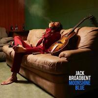 MOONSHINE BLUE - BROADBENT JACK [CD]