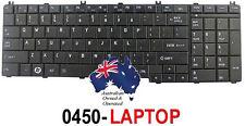 Keyboard for Toshiba Satellite L750/0LM PSK2YA-0LM02V Laptop Notebook
