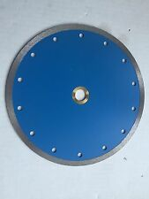 8 inch Professional Diamond Blades for cutting tile, porcelain, marble and grani