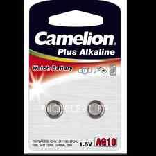 Piles boutons 1,5V Alcaline - Modèle AG3 LR41 LR736 392 ( Livraison Gratuite )