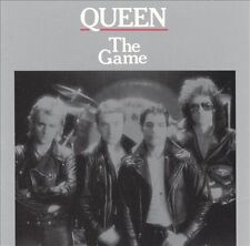 The Game by Queen (CD, Jul-2011, Island (Label))