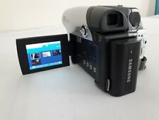 Samsung VP-DC161 Videocámara Cámara Grabadora de Video Digital disco DVD-Sin Cargador