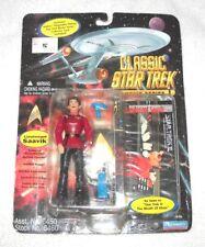Star Trek II: the Wrath of Khan - Lt. Saavik - 100% complete (MOC)
