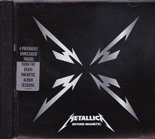 METALLICA - BEYOND MAGNETIC - EP - CD - NEW -