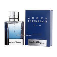 Salvatore Ferragamo Acqua Essenziale Blu EdT 30 ml / 1.0 fl.oz. NEU & OVP