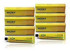 6PCS x 100g Namman Muay Thai Boxing Cream Analgesic Balm Massage Relief Ache